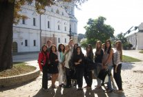 Spiritual journey to Kiev-Pechersk Lavra
