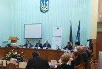 Problematic issues of Ukraine's relations with the European Union