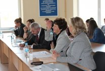 Electoral law in Ukraine: problems and perspectives of improvement