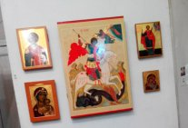Lavra art workshops named after I. Izhakevich as the mirror of the spiritual history of the people