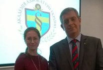 Participation of Law Institute Students in Master Classes of Famous Lawyers