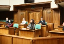 Constitutional Court of Ukraine in students' opinion