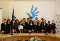 The activities of the Office of the Human Rights Representative of the Verkhovna Rada of Ukraine