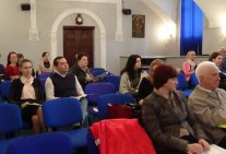 Scientific discussion of legal education reforms at Academy of Advocacy of Ukraine