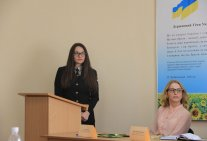 Student government in universities of Ukraine as a factor of democratization of higher education