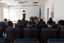 Practical aspects of the work of the prosecutor's office