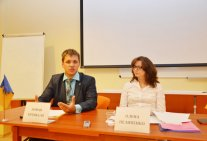 The meeting of the Committee of civil, family and inheritance rights of the Ukrainian Lawyers Association