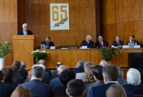 The Institute of State and Law named after V.M. Koretsky of NAS of Ukraine is 65