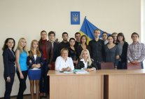 The practice of citizens of Ukraine to the European Court of Human Rights
