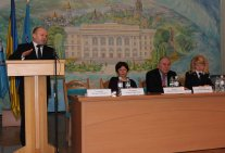 Third International Conference «Transport Law in the XXI century»