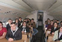 Excursion to the  State Aviation Museum of Ukraine