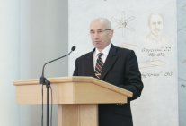 Allukrainian conference of young scientists and students «Aero-2011. Air and space law»
