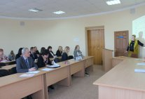 Legal regulation of higher education in Ukraine as an example of NAU
