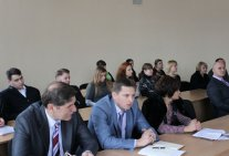 Economic legislation of Ukraine: Current Issues and Prospects of development