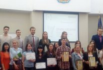 Students of ESLI are Participants of the Contest of Student Essays on Human Rights