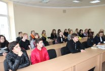 Actual problems of functionatoin of state-legal mechanism in conditions of legal reform