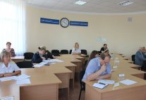 About the results the activity of Law Institute in the quality management system