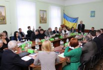 IT-Law: Problems and prospects of development in Ukraine