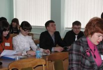The third Allukrainian competition of the student advanced studies of intellectual property