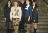 The All-Ukrainian Student's Olympiad in Jurisprudence