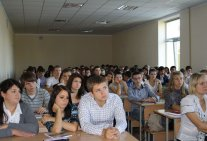 International day of Pease by eyes of the students of Legal institute