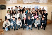 The second All-Ukrainian Legal Winter School